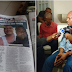 See the man whose picture was mistakenly published as that of Evans the kidnapper