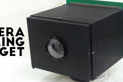 Kamera Yang Dapat Merekam Selamanya Tanpa Isi Baterai