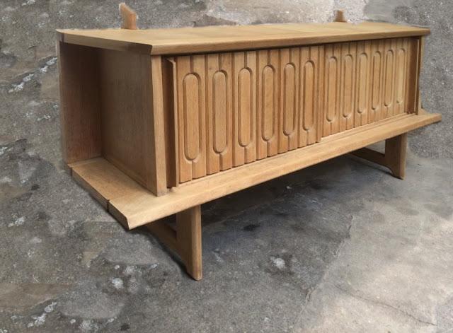 les meubles votre maison des designers guillerme et chambron. Black Bedroom Furniture Sets. Home Design Ideas