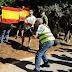 Intervención urgente tras un grave ataque fascista a la concentración por la memoria histórica