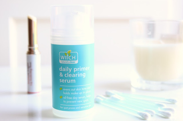 Witch Daily Primer and Clearing Serum Review