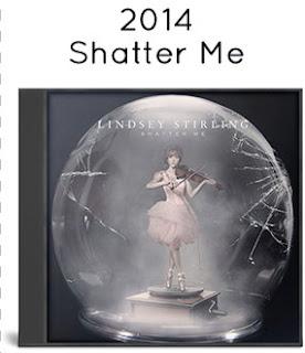 2014 - Shatter Me