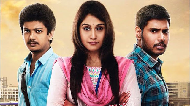 Maanagaram Tamil movie Official Trailer