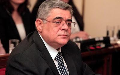 Δήλωση του Αρχηγού της Χρυσής Αυγής, Ν. Γ. Μιχαλολιάκου για τις εξελίξεις στο Κυπριακό - ΒΙΝΤΕΟ