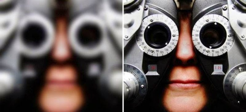 Ιδού πώς να βλέπετε καθαρά χωρίς γυαλιά μυωπίας - Το πανέξυπνο ... a2abef3ee80
