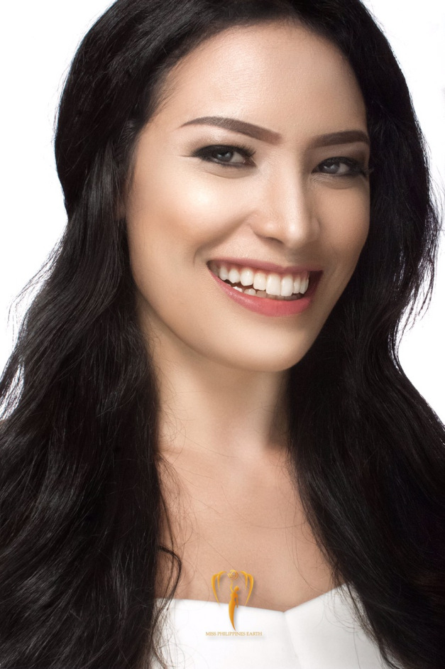 Miss Cagayan de Oro Sherlyn Doloriel