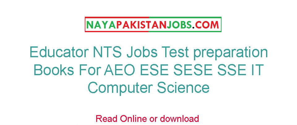 nts test preparation 2018, nts test preparation books free download, nts sample papers for teachers recruitment test, nts book free download pdf 2018, nts book 2018 pdf, nts educators test preparation books free download