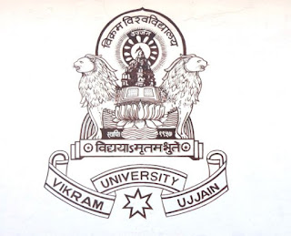 Vikram University Ujjain Time Table Pdf Download MBBS/MEd/BEd Exam