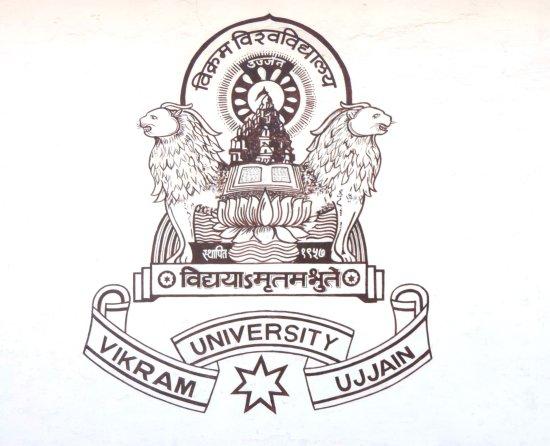Vikram University Ujjain Time Table Pdf Download MBBS/MEd/BEd Exam