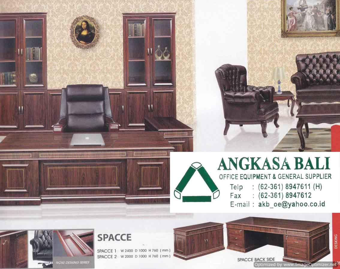 Angkasa Bali Jual Kursi Kantor Meja Kerja Furniture Jual Meja Kantor Minimalis Terbaik Jakarta Angkasa Jakarta