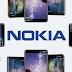 Nokia Mobile Ranking 9 di Dunia