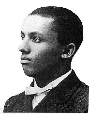 Photograph of Dr. Carter G. Woodson
