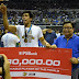 Champion Ateneo will Receive Expensive Gifts from MVP