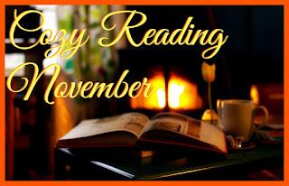 cozy reading november