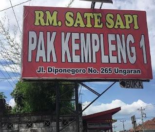 6 Tempat Makan Tradisional Hits Dan Populer Di Semarang
