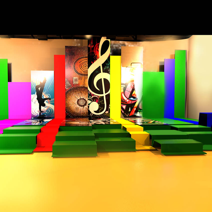 Designall20 July 2012: Design With Creativity: Exhibition Design