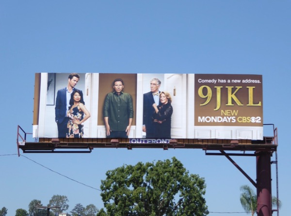 9JKL series premiere billboard