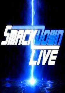 SmackDown 21|08|2018