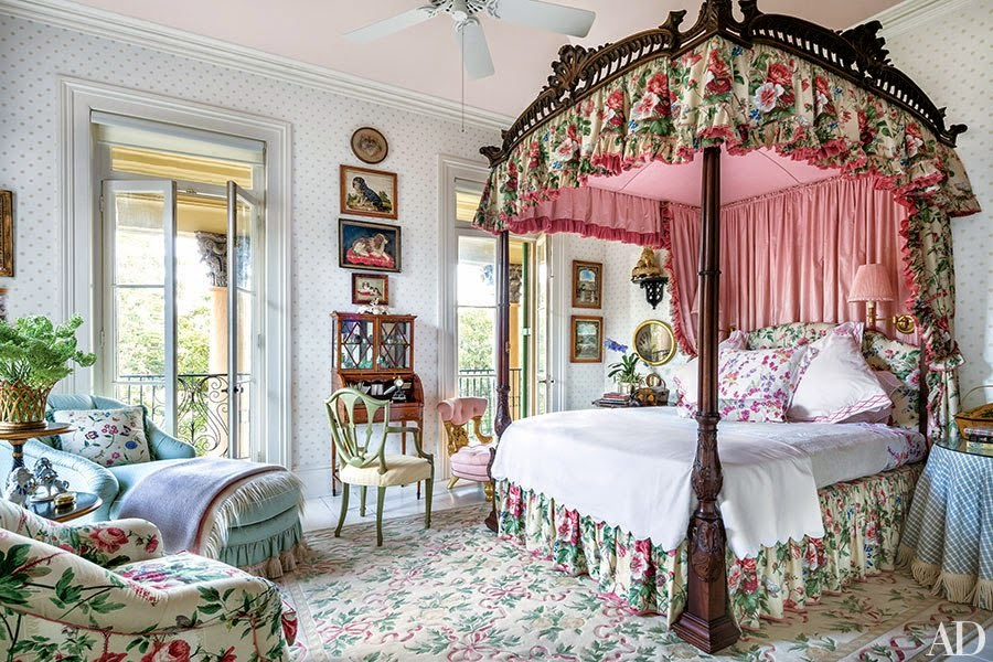 House In Charleston, South Carolina Of
