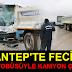 Gaziantep'te Halk otobüsü ile kamyon çarpıştı!