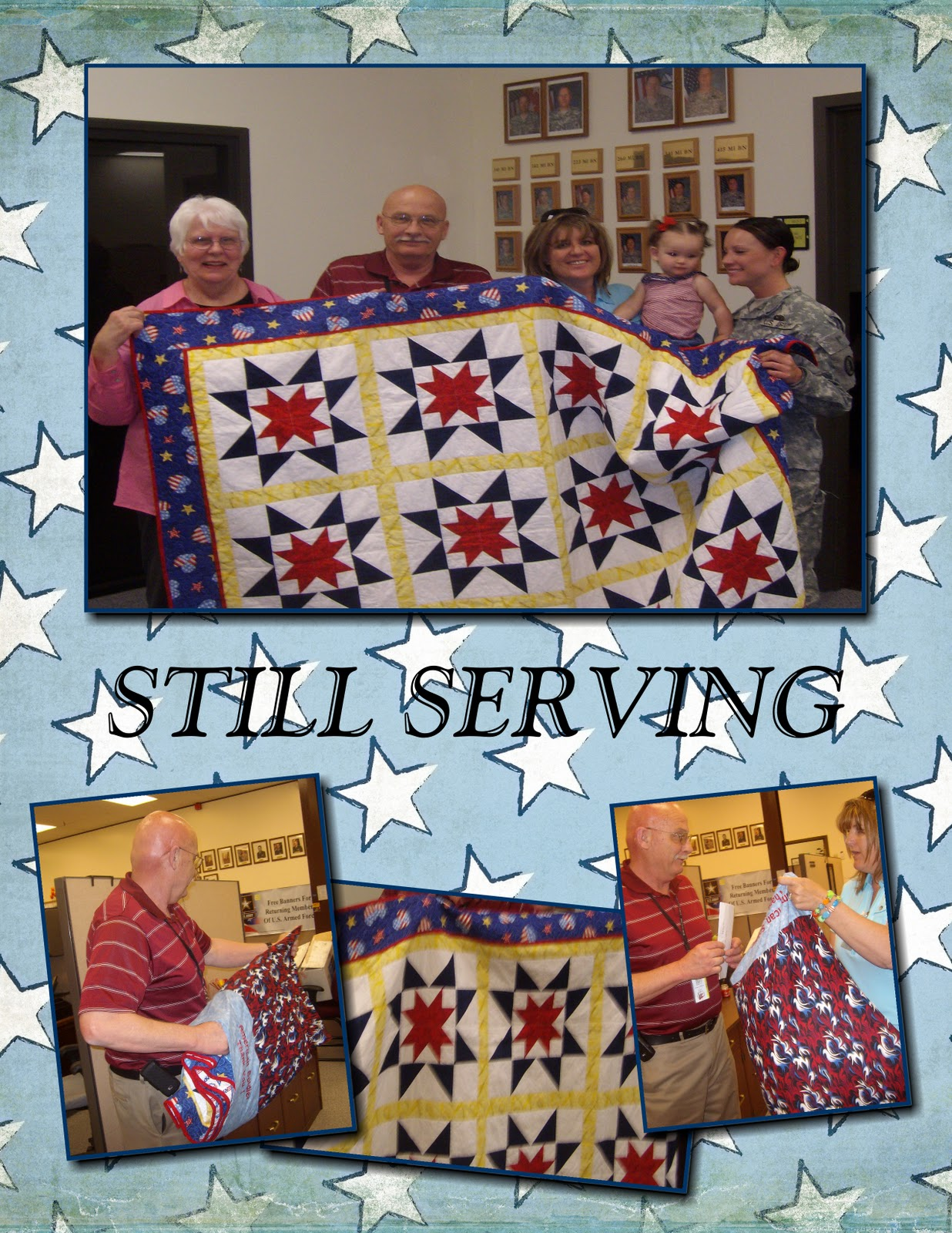 Utah Valley Quilt Guild Quilts Of Valor