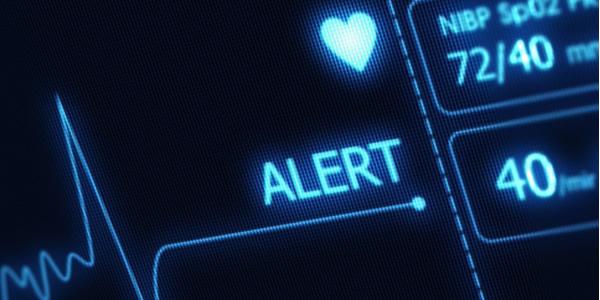 Pesquisadores criam software que calcula quando o coração de pacientes vai falhar.