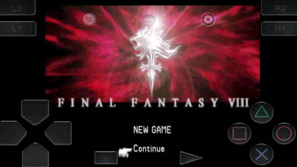 Nds Emulator For Ios