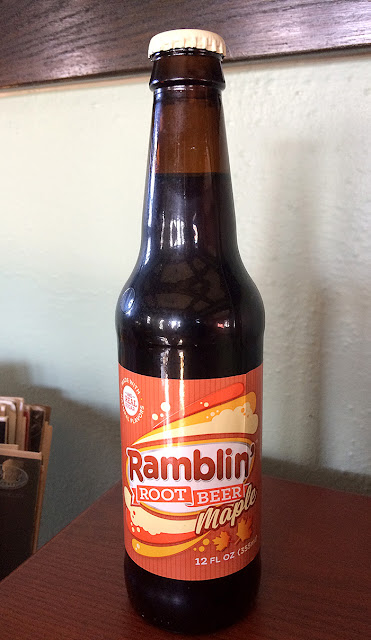 Ramblin' Maple Root Beer