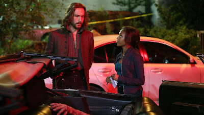 Sleepy Hollow S02E08. Heartless