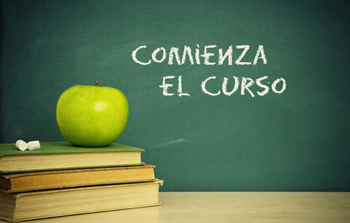 CONCEJALIA DE JUVENTUD DE COIN: Buen comienzo de Curso para todas y todos..