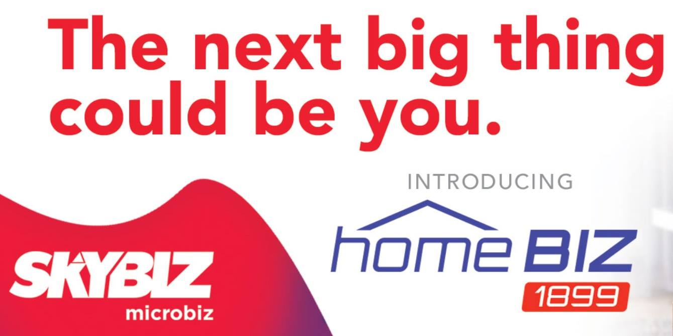 SKYBIZ Launches Homebiz 1899 Broadband Plan Without Data Cap And Free Cable Subscription
