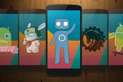 Perbedaan Root dan Rom Android Bagi Pemula