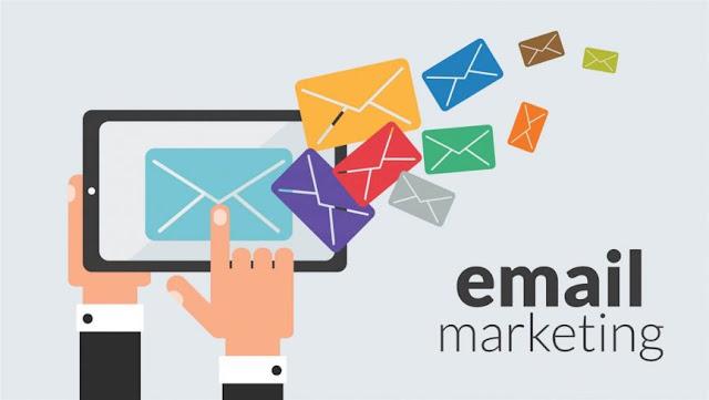Email Marketing cần thiết cho doanh nghiệp