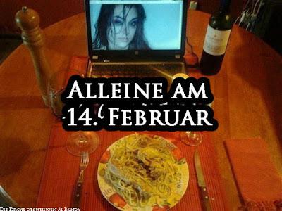 14. Februar Valentinstag Essen lustige Bilder zum lachen