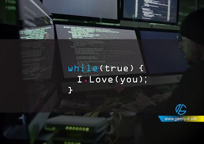 Kata - Kata Gombal Cinta Ala Programmer Dijamin Baper