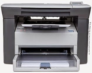 Download Printer Driver HP LaserJet M1005 MFP