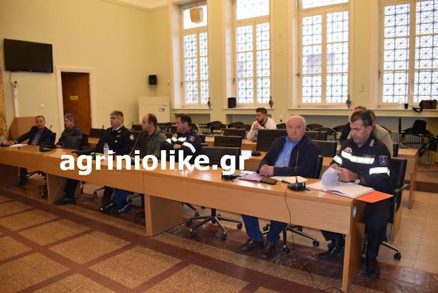 Αποτέλεσμα εικόνας για agriniolike πολιτική προστασία