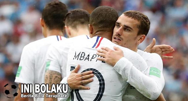 Cetak Gol Ke Gawang Uruguay Tanpa Selebrasi, Ini Alasan Griezmann
