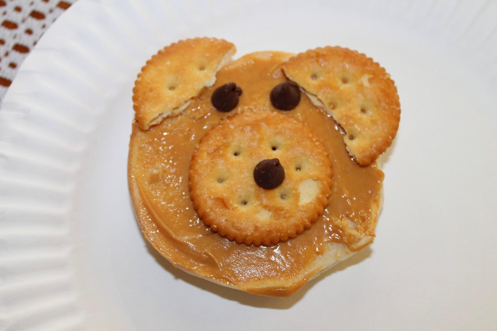 Apples 4 Bookworms Playschool Teddy Bear Picnic