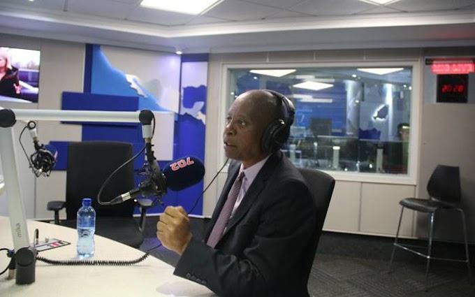 Mayor of Johannesburg: 'I'll deport illegal immigrants'