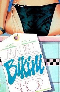 Poster The Malibu Bikini Shop