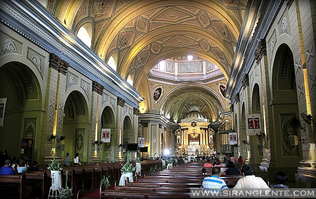 Taal Church Wedding Rates