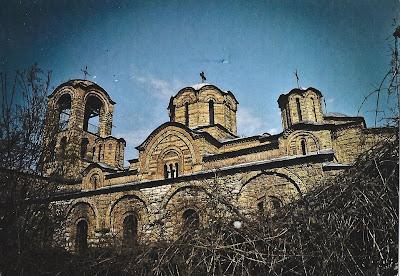 Unesco WHS Serbia