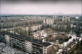 Berita Misteri - PRYPIAT (UKRAINA)