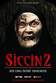 Siccin 2 (2015) WEBRip Subtitle Indonesia