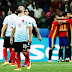 Espaha teve a melhor atuação da Euro, para golear a Turquia e chegar nas oitavas