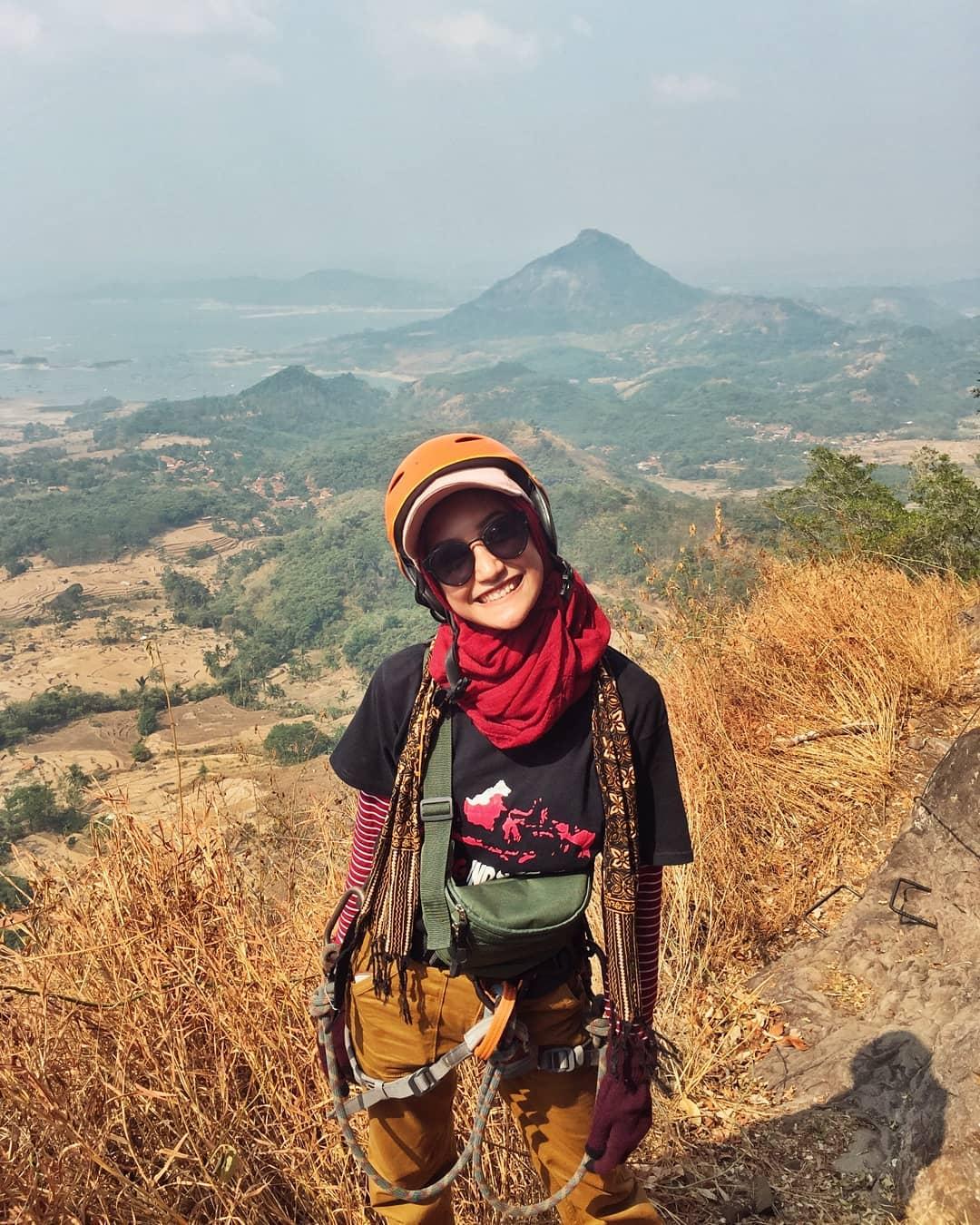 Gunung Parang by dhikafebryna