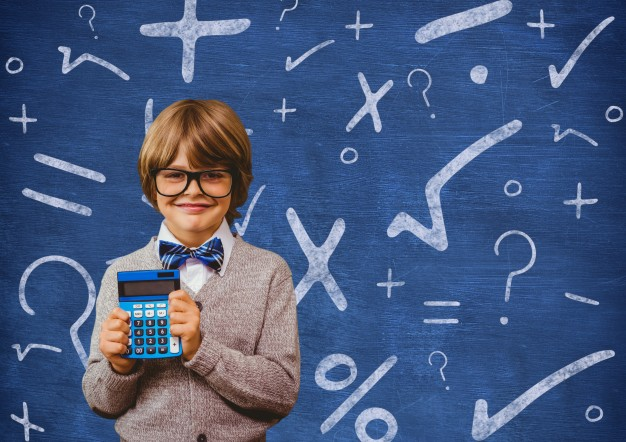 كيف تقوم بتطوير ذكاء طفلك؟