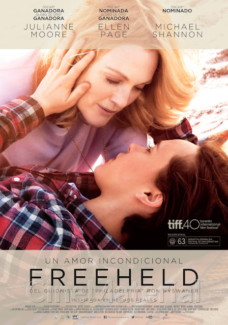 Freeheld (2015) ταινιες online seires oipeirates greek subs