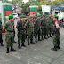 DANRAMIL 01/KOTA CILACAP TEKANKAN NETRALITAS TNI KEPADA ANGGOTANYA
